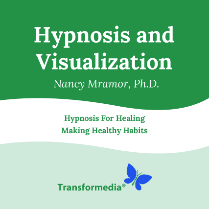 Hypnosis and Visualization CD