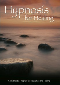Hypnosis for Healing DVD