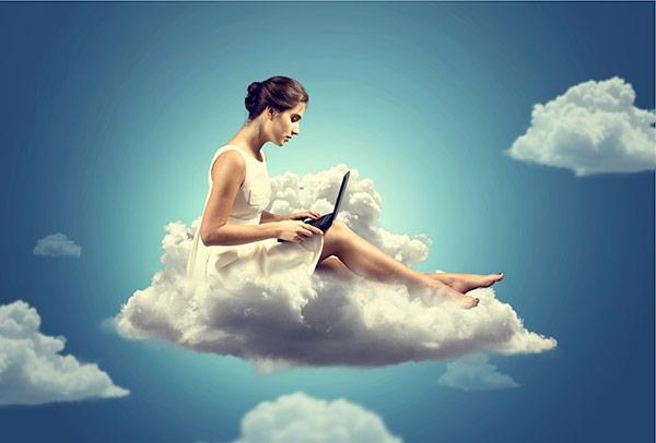 iStock_woman-on-cloud