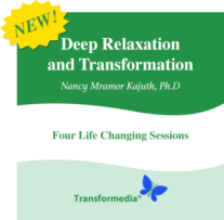 Deep Relaxation and Transformation cover